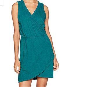 Roxy women's emerald mermaid wrap dress ✨